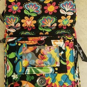 Disney Vera Bradley Crossbody Bag